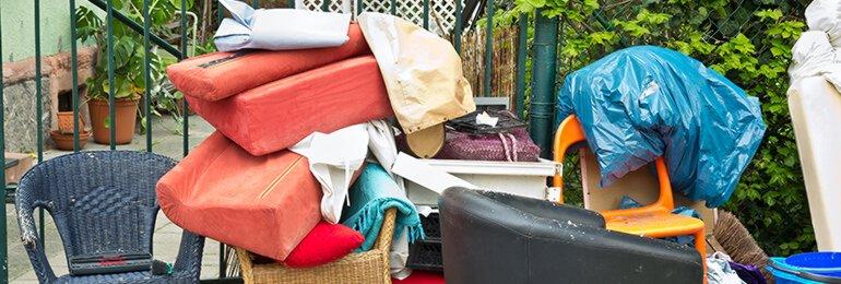 München: Entrümpelung, Wohnungsauflösung und Haushaltsauflösungen zum Festpreis, auch nach Räumungen